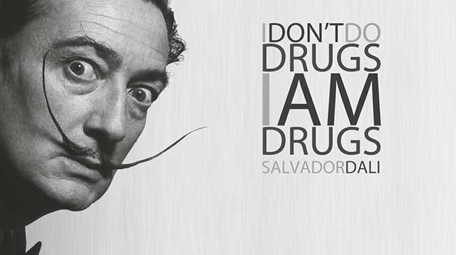 Masa Kecil Salvador Dali