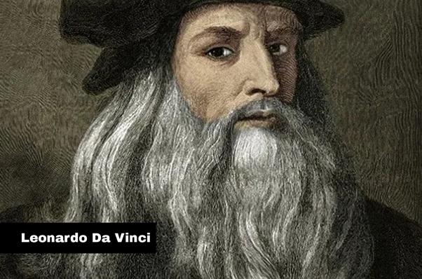 Mengenal Biografi Leonardo da Vinci