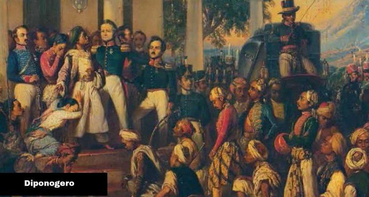 Lukisan Yang Ada Di Istana Kepresidenan