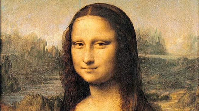 Karya Leonardo Davinci yang Fenomenal Hingga Sekarang