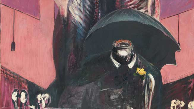Painting – Francis Bacon