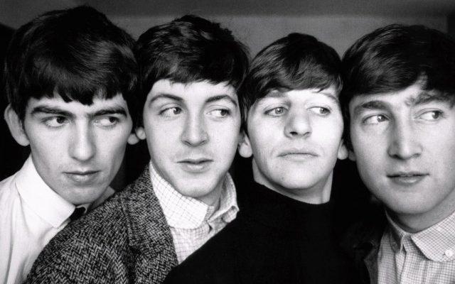 Sejarah Asal Usul Nama Dari Band Legenda The Beatles