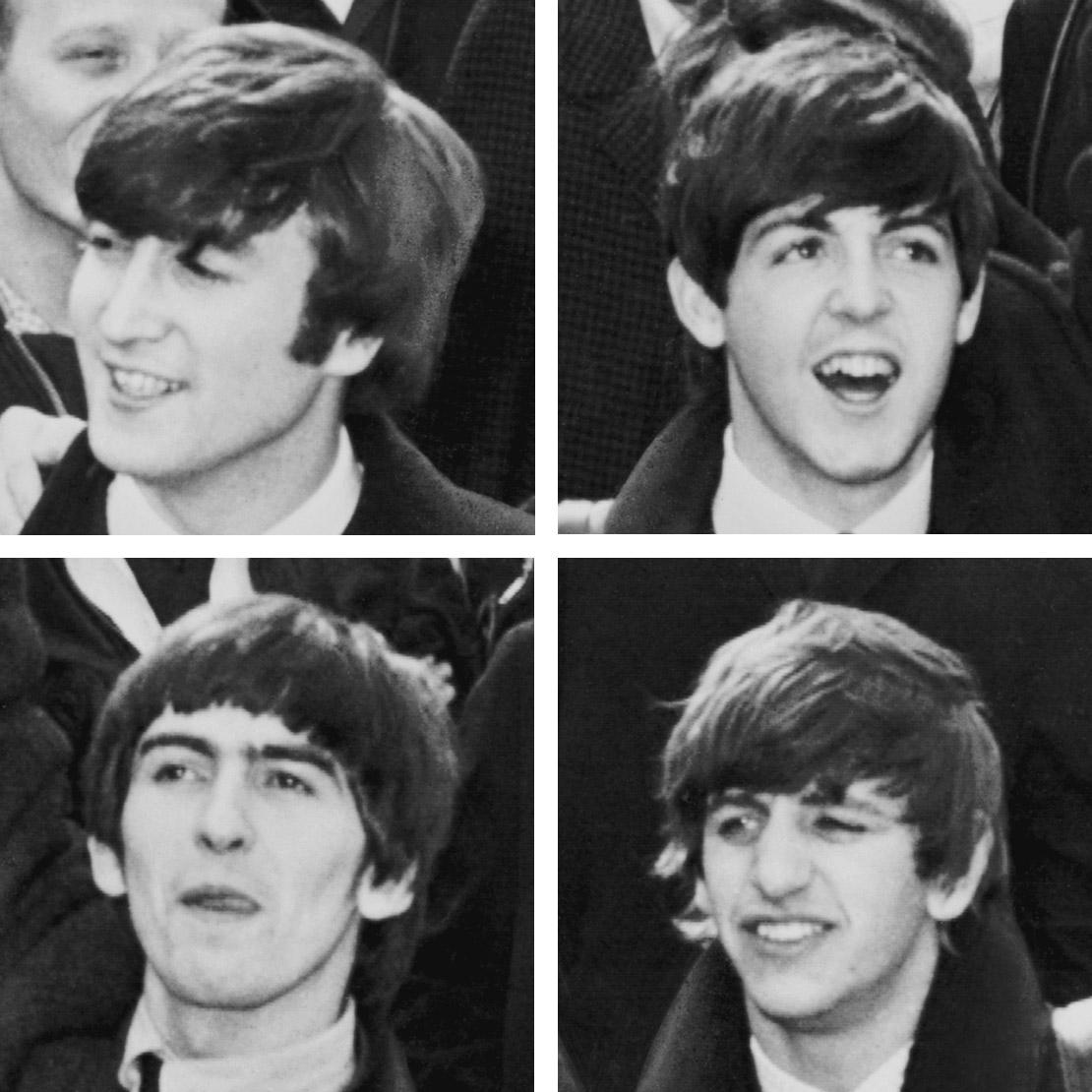 Sejarah Singkat Perjalanan Band The Beatles